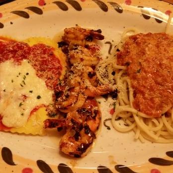 Olive Garden Italian Restaurant 16 Photos Italian