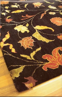 The Rugs Collection