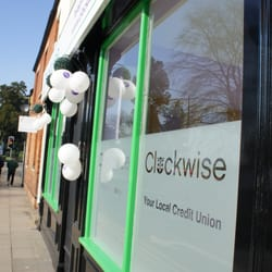 Clockwise Credit Union, Leicester