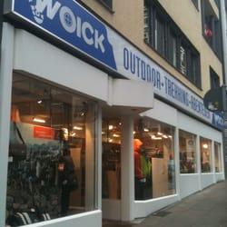 WOICK Outdoor & Sportsware, Stuttgart, Baden-Württemberg