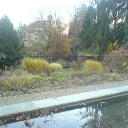 Botanischer Garten, Bielefeld, Nordrhein-Westfalen, Germany