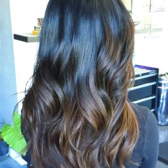 Vizions beauty salon 123 photos 132 reviews hair for Salon vizions