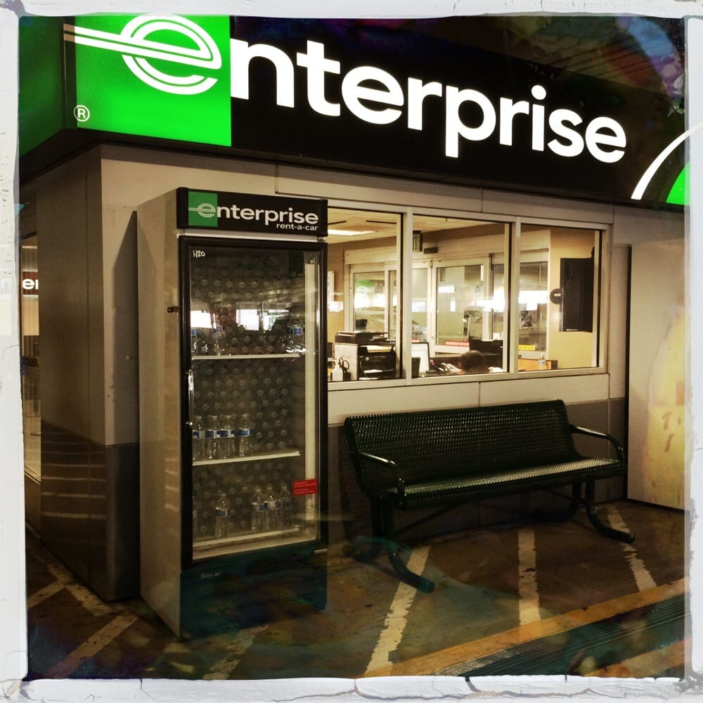 Enterprise Car Rental Phoenix Airport Phone Number