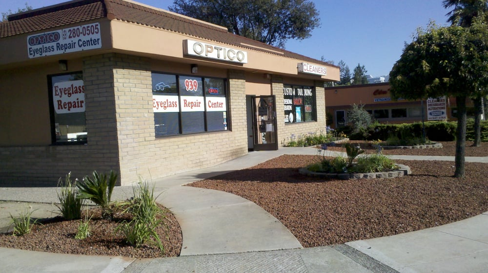 Eyeglass Repair San Diego Hillcrest : Optico Eyeglass Repair Center - STaNGT - Glasogon ...