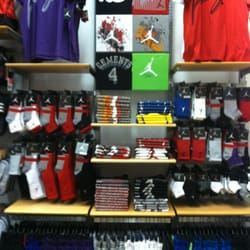 Finish Line Store 863 Shoe Stores Pembroke Pines Fl Yelp