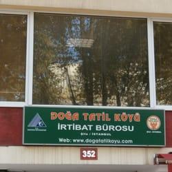 Doğa tatil köyü istanbul by ebru y