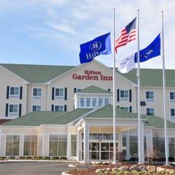 Hilton Garden Inn Milford 25 Photos Hotels Milford Ct Reviews Yelp