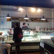 Der Fischladen, Berlin, Germany