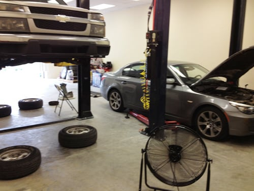 Baxter Car Care Auto Repair Fort Mill Sc Yelp