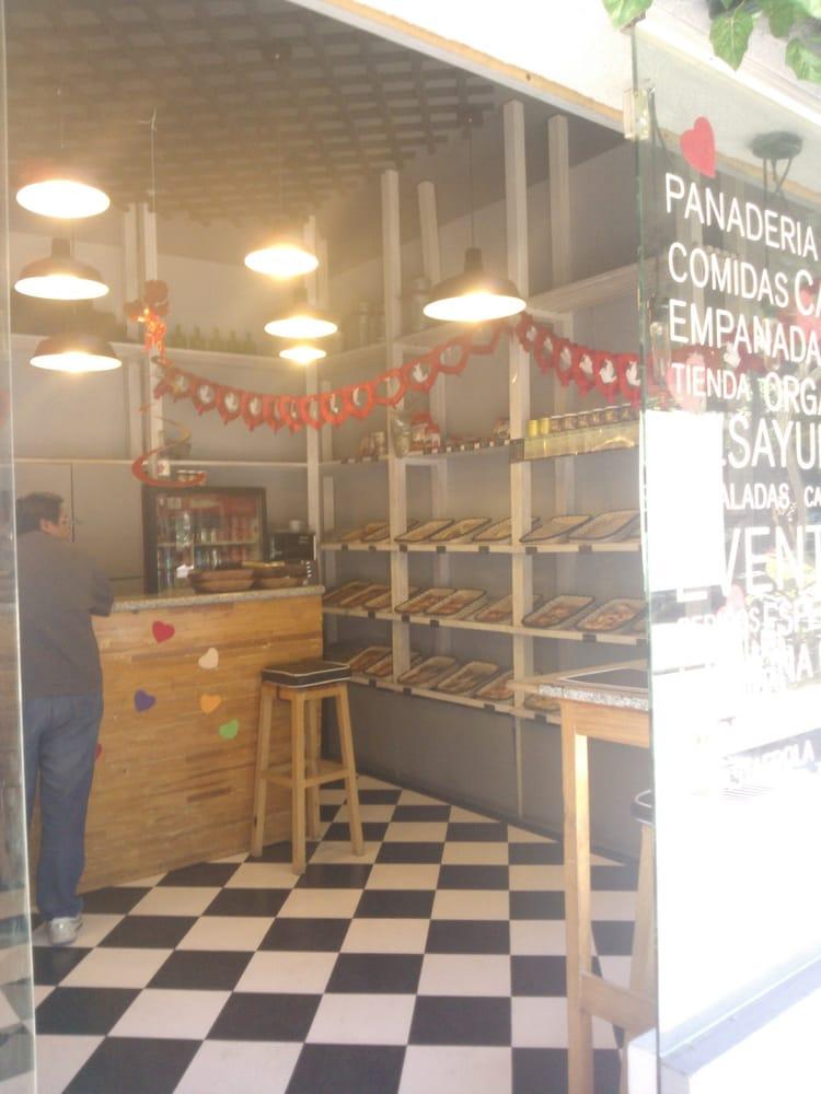 Logo Panaderia Victoria Panadería la Victoria México