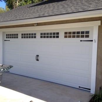 Archway garage doors gates garage door services simi for Archway garage doors simi valley