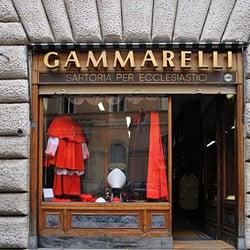 Gammarelli, Rom