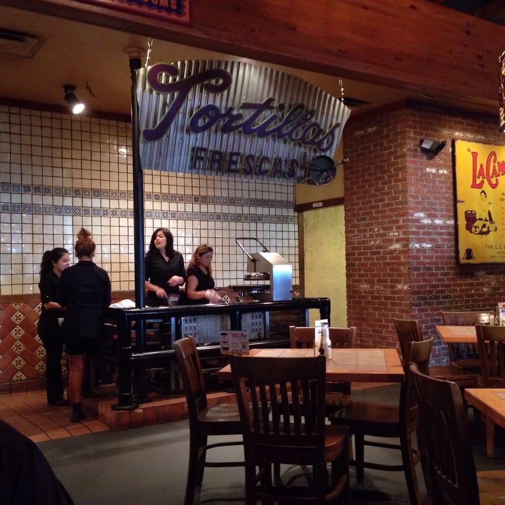 Oklahoma City Mexican Restaurants Reviews
