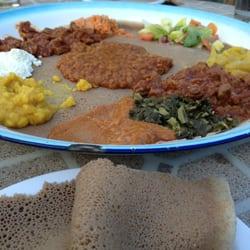 Meskel Ethiopian Restaurant logo