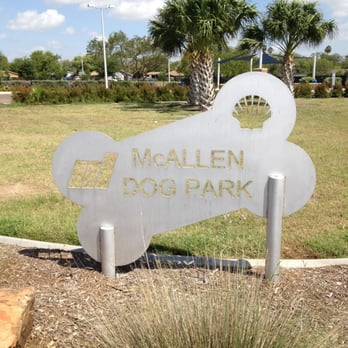 Dog Parks In Mcallent Tx