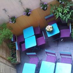 Hotel Tolbiac - Paris, France. Hôtel Tolbiac