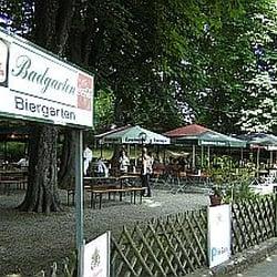 Badgarten, Ludwigsburg, Baden-Württemberg