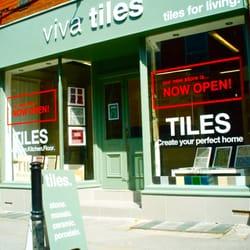 Viva Tiles, Altrincham, Greater Manchester