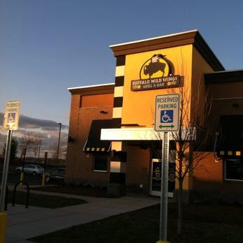 Franklin Restaurants Buffalo Wild Wings Franklin