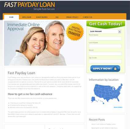 Unsecured instant cash loans image 10