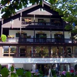 Königslinde Hotel & Café, Bayrischzell, Bayern
