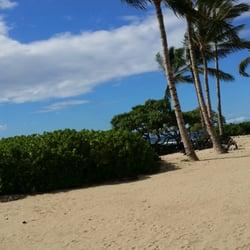 Kuki'o Beach - Hawaii, HI, États-Unis
