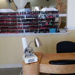 T Nails Salon Charlotte Nc