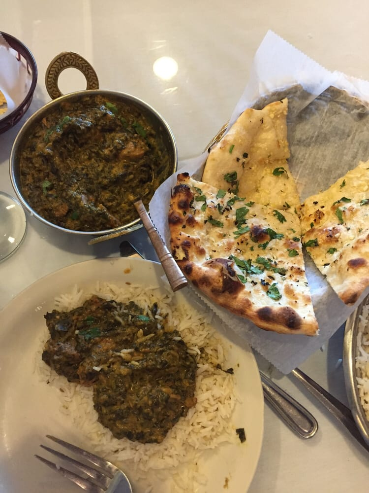 Flavor of India, Springfield - Restaurant Reviews, Phone ...