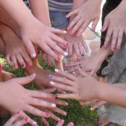 Kids Pamper Parties, Manchester