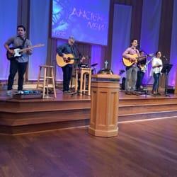 Grace Presbyterian Church - Plano, TX, États-Unis
