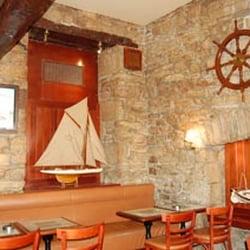 Bar de l'Océan, Vannes, Morbihan