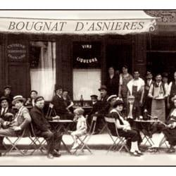 Le Bougnat d'Asnières, Asnières sur Seine, Hauts-de-Seine