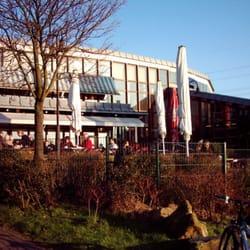Freizeitbad Heveney, Witten, Nordrhein-Westfalen