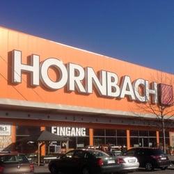 Hornbach, Munich, Bayern, Germany