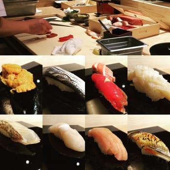 Wataru - 154 Photos & 62 Reviews - Sushi - Ravenna ...