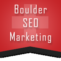 Boulder SEO Marketing logo