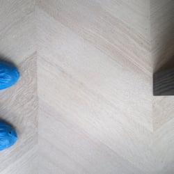 sandman floor sanding, London