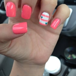 Cute Nails - Harrisonville, MO, United States. I LOVE MY NAILS!! BEST ...