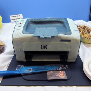 Printer For Cake Images : Cakeitecture Bakery - 12 Photos - Bakeries - Olympia, WA ...
