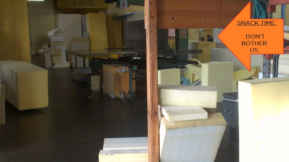 All size foam and fabric 10 photos home decor vernon los angeles ca united states Home decor 90027