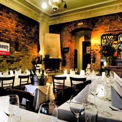 La Raclette (Innenansicht)