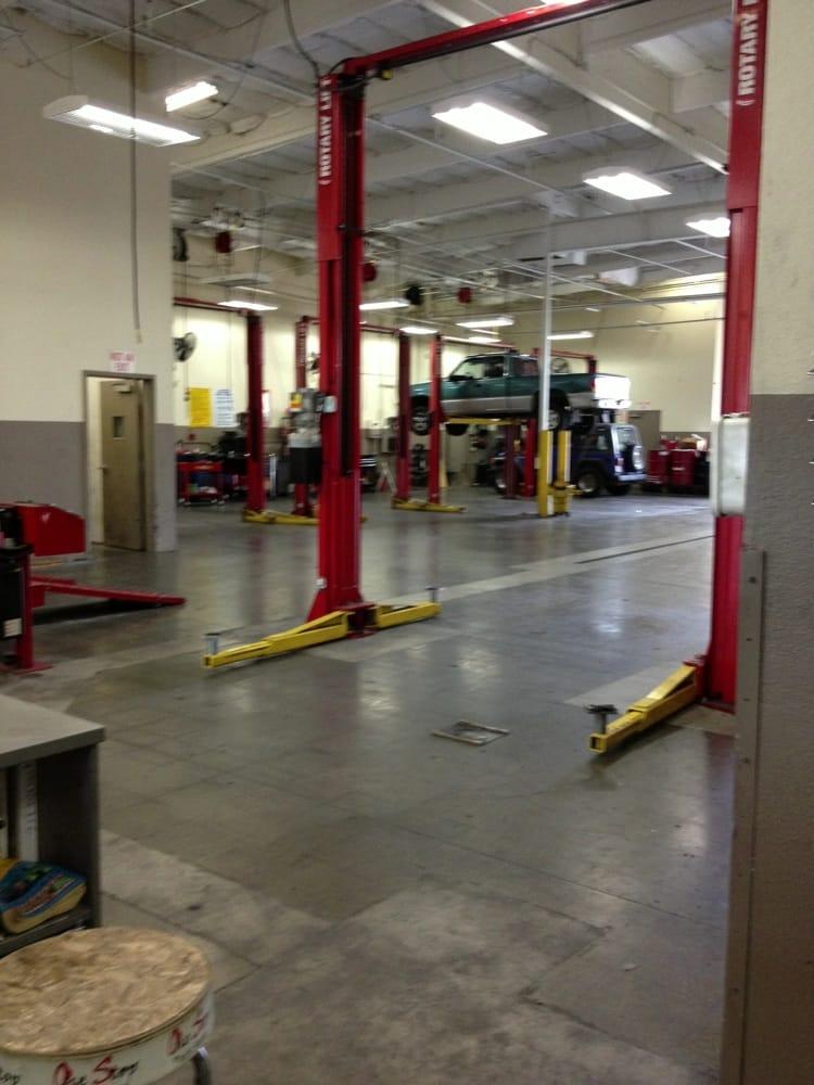 Firestone Tires Near Me >> Firestone Complete Auto Care - Auto Repair - Vista, CA - Yelp