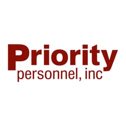 Priority Personnel, Inc. logo