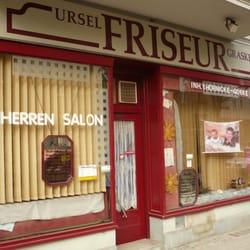 Friseursalon Graske, Berlin