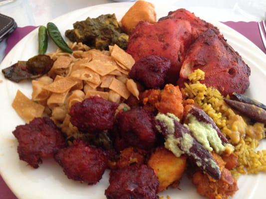 Ashoka indian cuisine indiaas canton mi verenigde for Ashoka indian cuisine