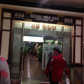 Korean Day Spa Baltimore Md