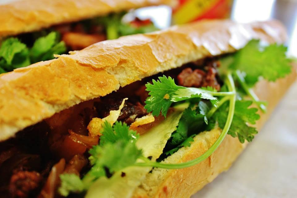 Steak Banh Mi Recipes — Dishmaps