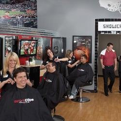 Sport clips haircuts men 39 s hair salons south for 712 salon charleston wv reviews