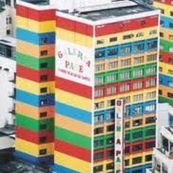Galeria Pagé, São Paulo - SP