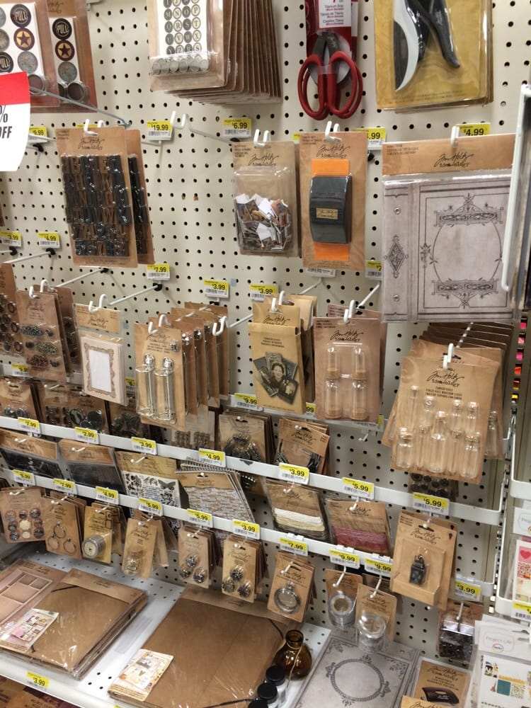 Jo ann fabrics and crafts 30 photos fabric stores for Joann craft store near me